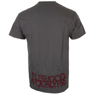 t-shirt metal men's Fleshgod Apocalypse - EMBLEM - Just Say Rock, Just Say Rock, Fleshgod Apocalypse