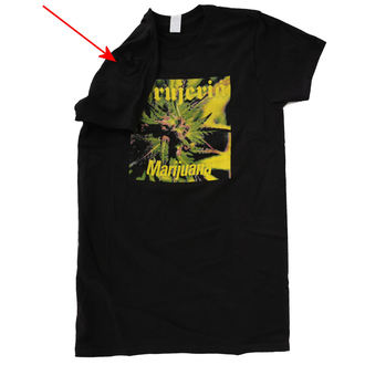 t-shirt metal men's Brujeria - MARIJUANA - Just Say Rock, Just Say Rock, Brujeria