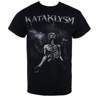t-shirt metal men's Kataklysm - OF GHOSTS AND GODS - Just Say Rock