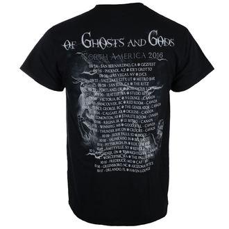 t-shirt metal men's Kataklysm - OF GHOSTS AND GODS - Just Say Rock, Just Say Rock, Kataklysm