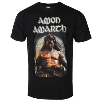 t-shirt metal men's Amon Amarth - BERZERKER - PLASTIC HEAD - PH11898
