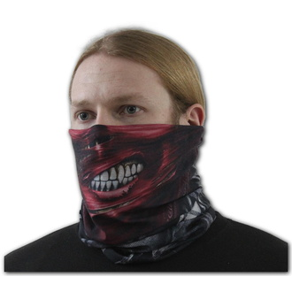Neck warmer SPIRAL - TORN BANDIT - K065A810