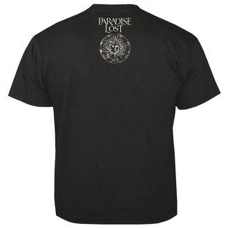 t-shirt metal men's Paradise Lost - Medusa - NUCLEAR BLAST, NUCLEAR BLAST, Paradise Lost