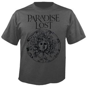 t-shirt metal men's Paradise Lost - Medusa crest - NUCLEAR BLAST, NUCLEAR BLAST, Paradise Lost