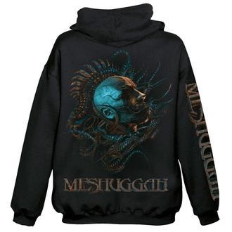 hoodie men's Meshuggah - Head - NUCLEAR BLAST, NUCLEAR BLAST, Meshuggah
