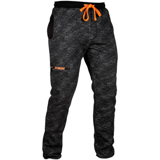 Men's joggins pants (track pants) Venum - Tramo - Black/Grey, VENUM
