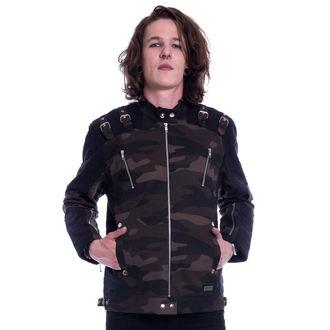 spring/fall jacket - JOYRIDE - VIXXSIN
