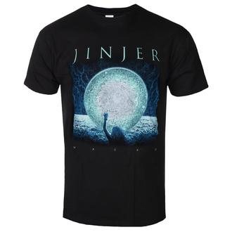 t-shirt metal men's Jinjer - Macro - NAPALM RECORDS - TS_5802