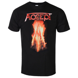 t-shirt metal Accept - FLYING V - PLASTIC HEAD - PH11245