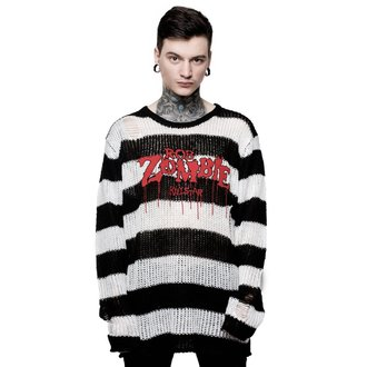 Sweater (unisex) KILLSTAR - ROB ZOMBIE - Lords Of Salem - BLACK, KILLSTAR, Rob Zombie