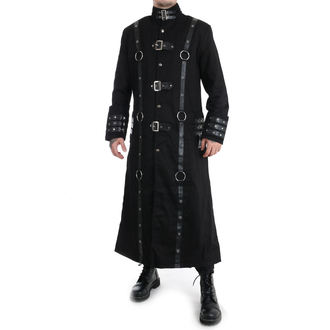 Coat Men's ZOELIBAT, ZOELIBAT
