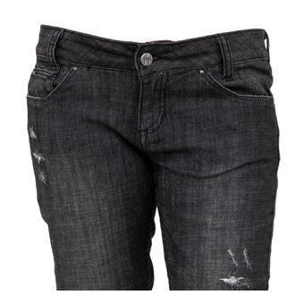pants women (jeans) METAL MULISHA