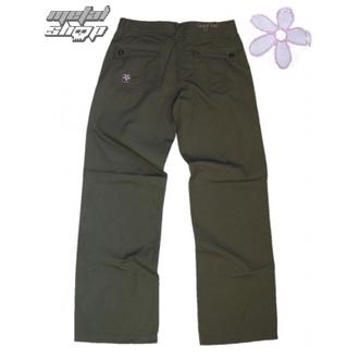 pants women HEAVY TOOLS - FEE, HEAVY TOOLS