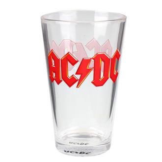 Glass AC / DC - Logo, AC-DC