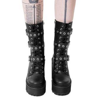 wedge boots - KILLSTAR
