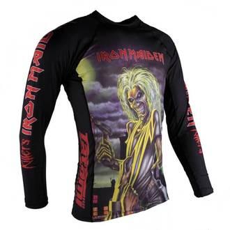 t-shirt metal children's Iron Maiden - Iron Maiden - TATAMI