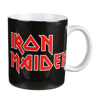 Mug Iron Maiden - Logo, Iron Maiden