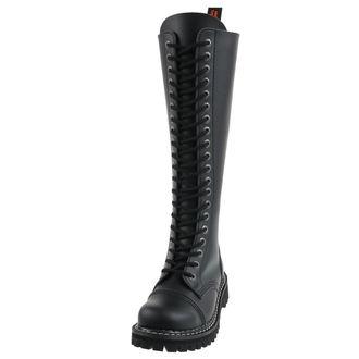 leather boots unisex - Vegan - KMM
