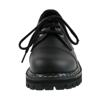 leather boots unisex - Vegan - KMM, KMM