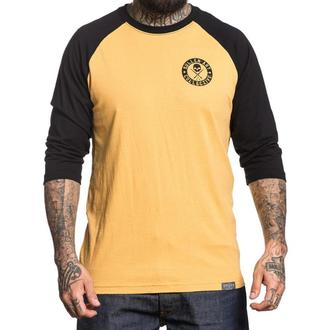 t-shirt hardcore men's - MUBK BOH BUILT - SULLEN, SULLEN