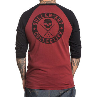 t-shirt hardcore men's - BOH BLINK - SULLEN - SCM1295_BUBK