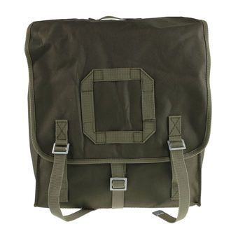 Backpack Cube - OLIVE