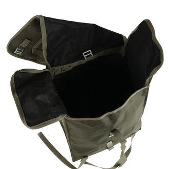 Backpack Cube - OLIVE - PLEC-001