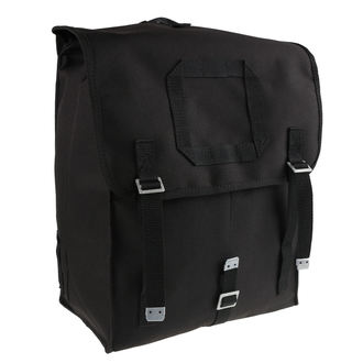 backpack Cube - BLACK