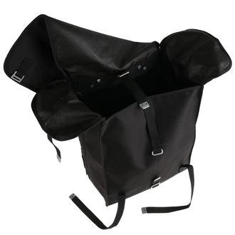 backpack Cube - BLACK - PLEC-002