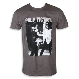 film t-shirt men's Pulp Fiction - DANCING - PLASTIC HEAD - PH10726