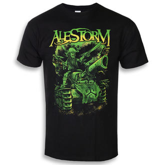 t-shirt metal men's Alestorm - TRENCHES AND MEAD - PLASTIC HEAD, PLASTIC HEAD, Alestorm