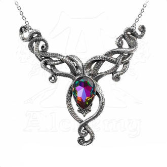 Necklace ALCHEMY GOTHIC - Kraken, ALCHEMY GOTHIC