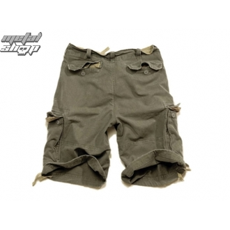 shorts men SURPLUS VINTAGE - Olive - 05-5596-61