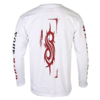 t-shirt metal men's Slipknot - Shrouded Group - ROCK OFF - SKLST54MW