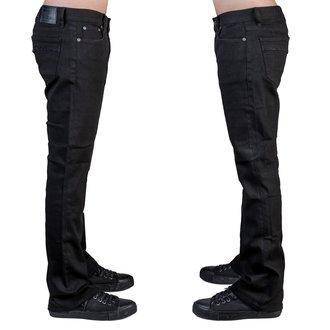 Pants Men's (jeans) WORNSTAR - Essentials - Trailblazer Black Denim, WORNSTAR