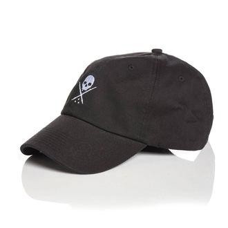 Cap SULLEN - POP BADGE - BLACK, SULLEN
