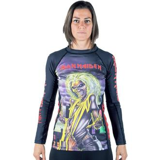 t-shirt metal women's Iron Maiden - Iron Maiden - TATAMI, TATAMI, Iron Maiden