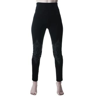 Women's trousers (leggings) KILLSTAR - Duchess - KSRA000053