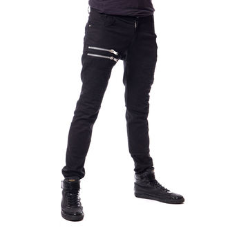 pants men Vixxsin - LANCE - BLACK - POI345