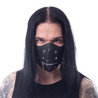 Mask POIZEN INDUSTRIES - LANZO - BLACK, POIZEN INDUSTRIES