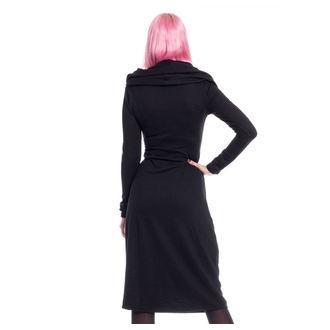 Women's Dress Vixxsin - LAZE - BLACK, VIXXSIN