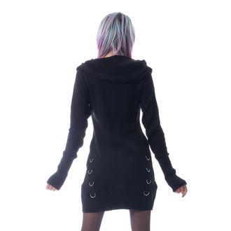 Women's cardigan Vixxsin - LENA - BLACK, VIXXSIN