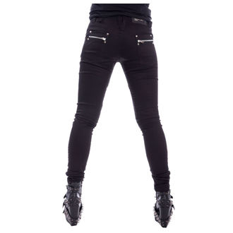 Women's Pants Vixxsin - LITA - BLACK, VIXXSIN