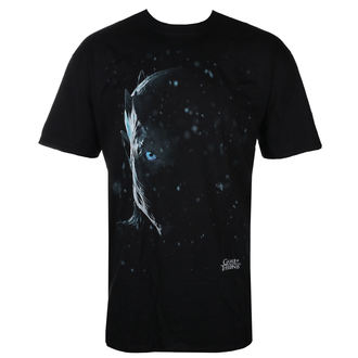 film t-shirt men's Hra o trůny - WHITE WALKER - LIVE NATION, LIVE NATION
