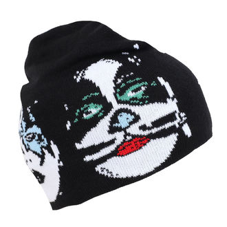 beanie KISS - Dynasty - LOW FREQUENCY, LOW FREQUENCY, Kiss