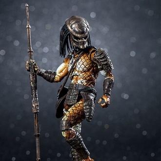 Figure Predator - Stalker - HIYAAUG189261