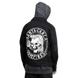 spring/fall jacket unisex - Lost Boys - DISTURBIA, DISTURBIA