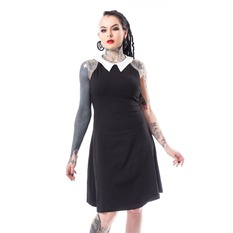 Dress Women's Heartless - LOUISE - BLACK, HEARTLESS