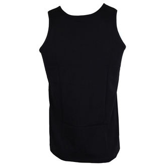 Men's tank top Kiss - Hotter than Hell - LOW FREQUENCY, LOW FREQUENCY, Kiss