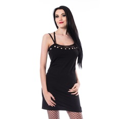 Dress Women's Heartless - LOVA - BLACK, HEARTLESS